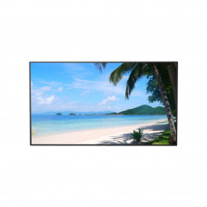 Monitor LED Dahua LM43-F410, 43 inch, 4K, HDMI, VGA, Audio, 8.5ms, WiFi