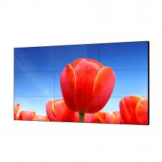 Monitor perete LED ADS Dahua LS550UCM-EF, 55 inch, Full HD, 50.000 ore, 8 ms