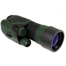 Monocular Night Vision Yukon Spartan NVMT 4X50