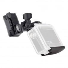Montura casca pentru camere video GoPro