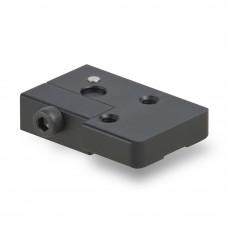 Montura cu sina mica de 3/8 inch Vortex MT-5107
