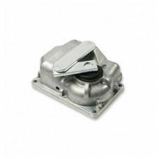 ME3024HS este un motor pentru automatizarea portilor batante, de la Nice. Acesta se foloseste pentru automatizarea portilor batante ingropate cu canaturi de pana la 3 m si greutatea maxima de 300 Kg, fiind ideal pentru utilizare in spatii rezidentiale. Ar