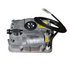 Motor automatizare poarta batanta Nice XME2124, 24 Vdc, 2.3 m, 250 Kg