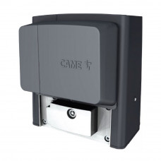 Motor automatizare poarta culisanta Came 801MS-0020, 14 m, 400 Kg, 230 VAC