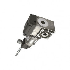 Motor automatizare usa garaj Nice NDCM0022, 550 Kg, 30 m2