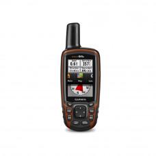 Navigator portabil Garmin GPSMAP 64s + harta Romaniei