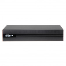 Network video recorder Dahua NVR1104HC-4P-S3, 4 canale, 6 MP, 40 Mbps
