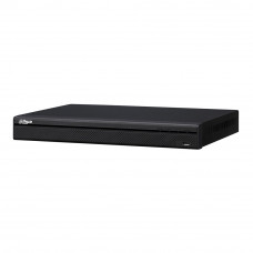 Network video recorder Dahua NVR4216-4KS2, 16 canale, 4K, 200Mbps, IVS