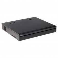 Network video recorder Dahua NVR4416-4KS2, 16 canale, 8 MP, 200 Mbps