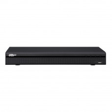 Network video recorder Dahua NVR5216-16P-4KS2E, 16 canale, 12 MP, 320 Mbps, PoE