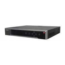 Network Video Recorder HikVision DS-7732NI-I4/24P 32 canale, 12 MP, 320 Mbps, 24 PoE