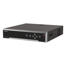 Network video recorder Hikvision DS-8632NI-K8, 32 canale, 8 MP, 256 Mbps