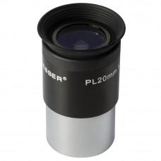 Ocular Bresser Plossl 20 mm 4920220