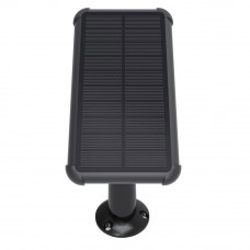 Panou solar pentru camera Ezviz CS-CMT, 5 V, 2 W, 400 mA