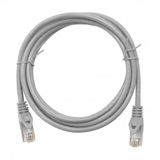 Patch Cord Cat.6 ecranat SCHRACK TOOLLESS LINE H6GLG00K5G, 0.5, RJ45, PVC