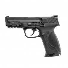 Pistol cu bile de cauciuc Umarex Smith & Wesson M&P9 M2.0 T4E, cal.43 – black