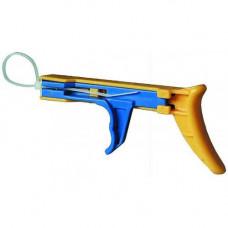 Pistol pentru stans coliere