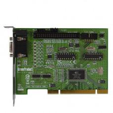 Placa captura video NUUO SCB-G3-1008
