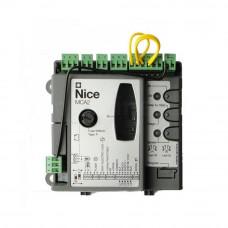 Placa de control pentru unitate de comanda Nice MCA2, 24 V