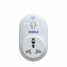 Priza inteligenta stant-alone KR-S72, wireless, 2.4 GHz, 100-240 Vac