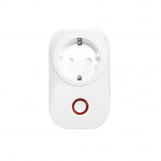 Priza Smart Wireless DinsafeR SKG01O, 2500 W, 433.92 MHz, 200 m