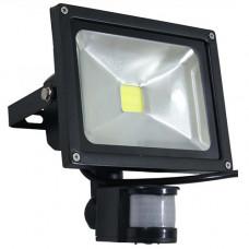 Proiector cu senzor de miscare LED-S-30W