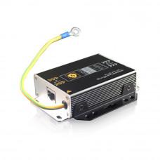 Dispozitiv de protectie retele ethernet gigabit PoE/ PoE+ USP201GE-POE
