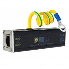 Protectie la supratensiuni USP201E  pentru cablul de retea - date