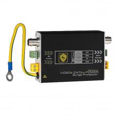 Protectie la supratensiuni USP201PVD24 semnal video si a datelor, 24V,