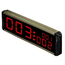 Receptor fix Y-128E, indicare luminoasa si sonora, ceas, 256 statii