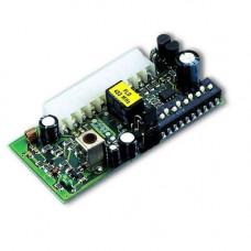 Receptor modular Nice FLOXI2, 2 canale