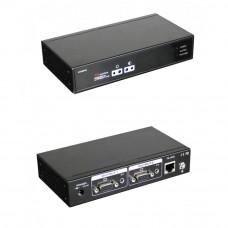 Receptor activ video/ audio UTP801AR-300 VGA, 75 ohm, 12V,