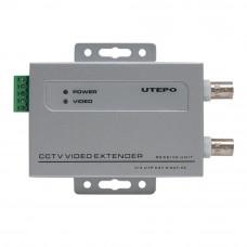 Receptor video activ UTP101AR-HD, cablu UTP,