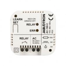 Releu wireless multifunctional JABLOTRON 100 AC-160-C, IP20