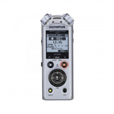 Reportofon digital studio profesional Olympus LS-P1, 39 ore, 4 GB