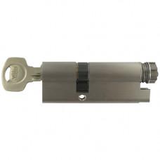 RESIGILAT - Cilindru de siguranta Yale ENTR Y2000FP/40+40, 10 pini, otel