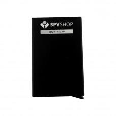 Port card bancar cu protectie antifurt RFID SC-1602
