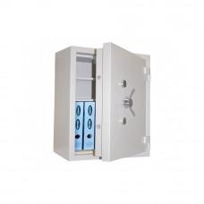 Seif antiefractie cu cheie Rottner Projekt-8 T05599, 444 L, 950 Kg