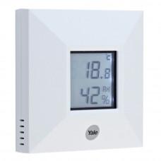 Senzor ambiental de temperatura YALE 60-A300-00RS-SR-5011, 868 MHz