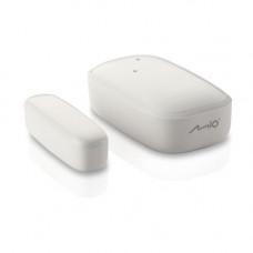 Senzor magnetic pentru usa/fereastra miosmart r12, 2,4 GHz, 100m