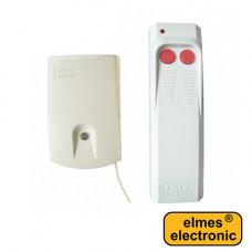 Set 1 receptor cu un canal + 1 emitator Elmes U1HSL