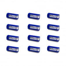 Set 12 capsule de fum pentru SOLO 365 ES3-12PACK-001