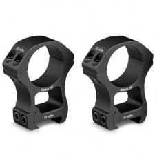 Set inele pentru luneta de 30 mm Vortex Extra High PR30-XH