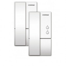 Set interfon Commax DP-LA01M/S, 150 m, aparent, 240 V
