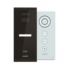 Set interfon Electra Smart INT-ELEC-13, 1 familie, RFID