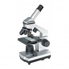 Set microscop Bresser Biolux CA 40x-1024x 8855002