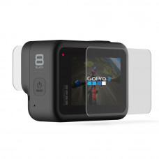 Set sticla securizata pentru camera video GoPro Hero8 Black