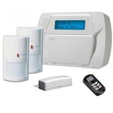 Sistem alarma antiefractie DSC KIT IMPASSA