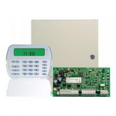 Sistem alarma antiefractie DSC PC 1616-WS ICON