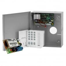Sistem alarma antiefractie DSC Power PC 585-COMBO, 1 partitie, 6 zone, 48 utilizatori